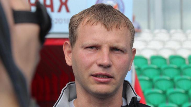 Сергей Томаров