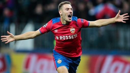 Никола Влашич — герой матча