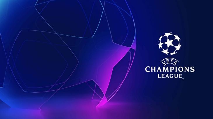 Объявлена команда недели Лиги чемпионов