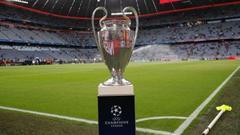 Трофей Лиги чемпионов