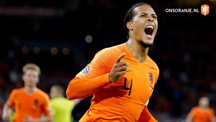 Holland Deutschland Live