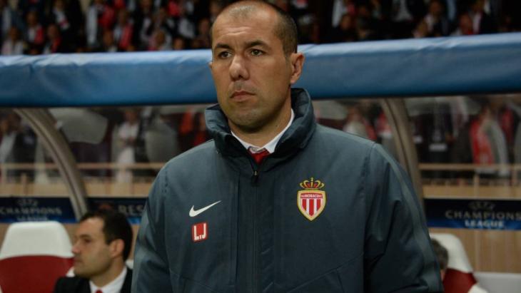Жардим четыре года возглавлял «Монако»
