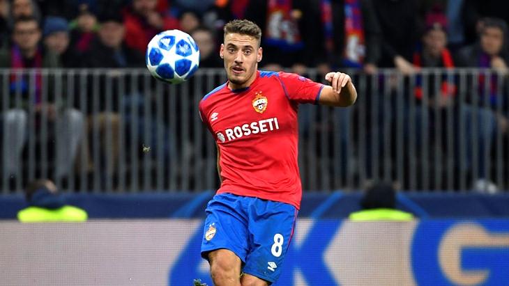 Будущее испанского футбола