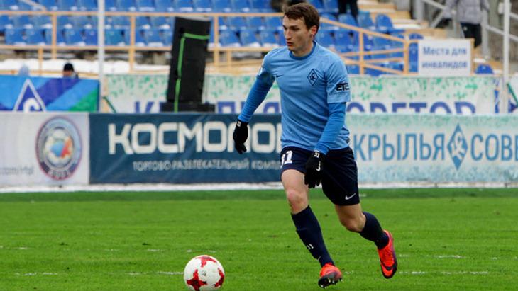 Георгий Зотов