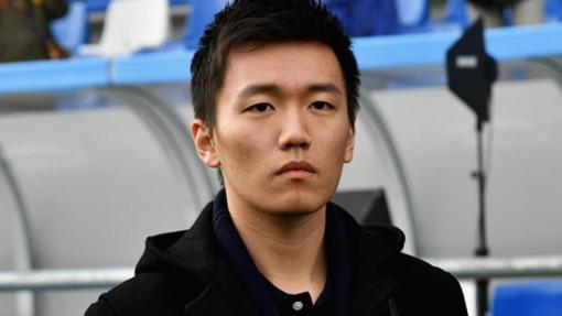 Стивен Чжан