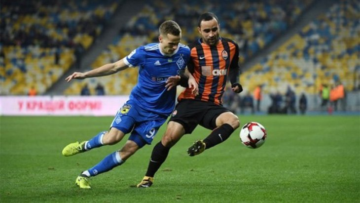 «Горняки» увеличили отрыв от «Динамо» в УПЛ
