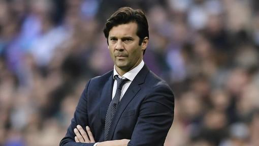 Сантьяго Солари стал полноценным наставником мадридской команды