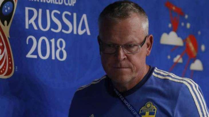 Янне Андерссон