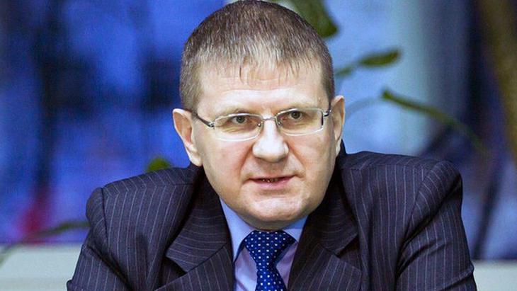 Олег Флегонтов