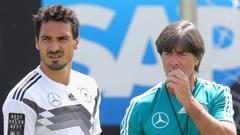 Немцы потерпели шесть поражений в этом году