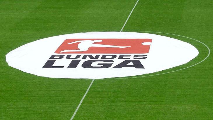В немецкой Бундеслиге отменят матчи в понедельник