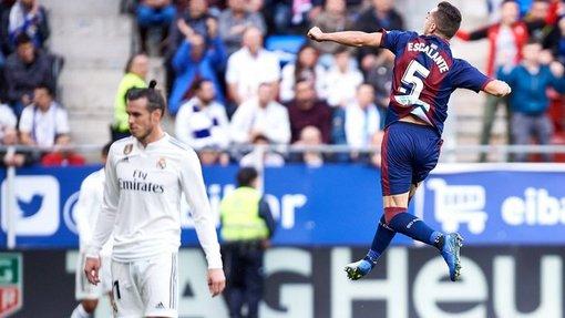 «Эйбар» — «Реал»
