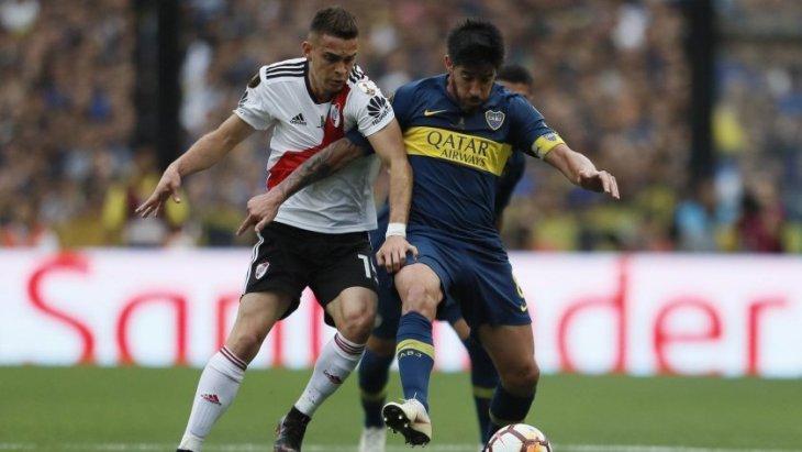 Игра пройдет за пределами Аргентины