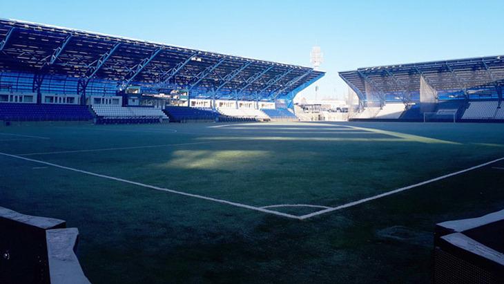 Решение о проведении матча в Оренбурге примут за час до игры