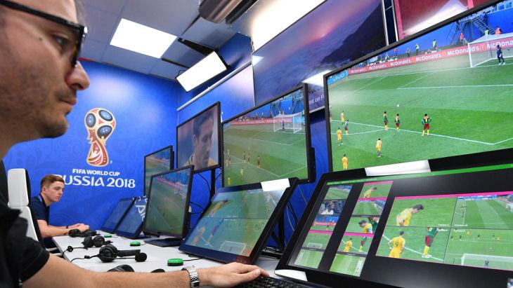 Клубы РПЛ утвердили использование VAR в чемпионате России