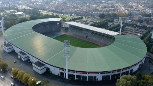 Стадион имени Короля Бодуэна