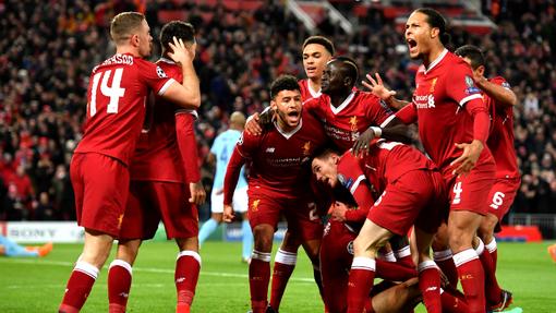 «Ливерпуль» ушел в отрыв