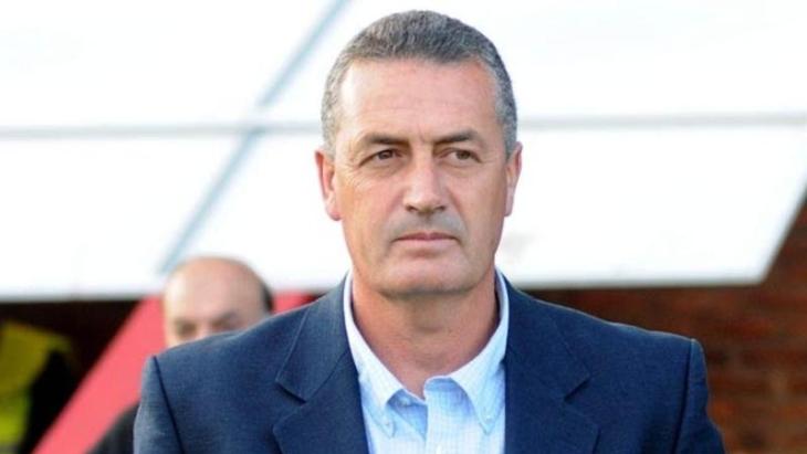 Густаво Альфаро
