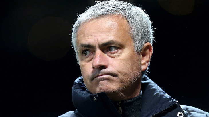 В случае отмены правила выездного гола команды Моуринью обещают забыть о голах в гостях
