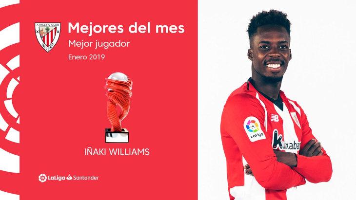 Иньяки Уильямс