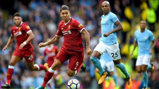 «Ливерпуль» и «Сити» — главные претенденты на титул