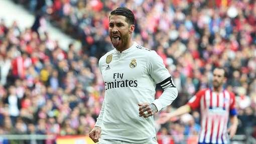 «Реал» снова борется за чемпионство