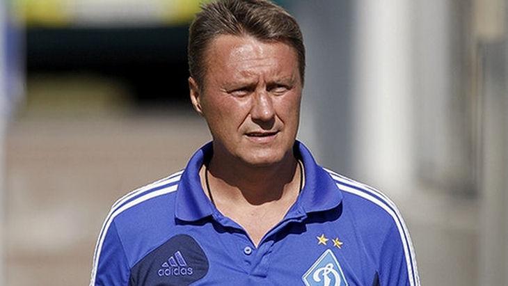 Александр Хацкевич