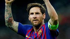 «Барселона» слишком зависима от Месси