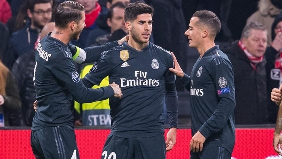 «Реал» показал чемпионские качества