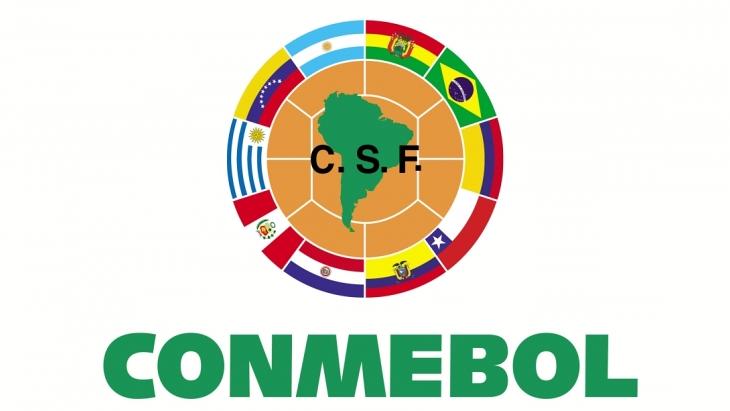 КОНМЕБОЛ отказалась от проведения Кубок Континента в 2020 году