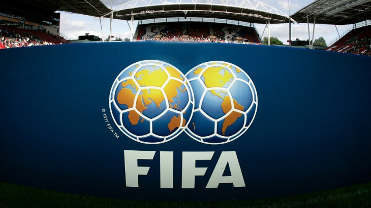 ФИФА рассмотрит вопрос через несколько дней