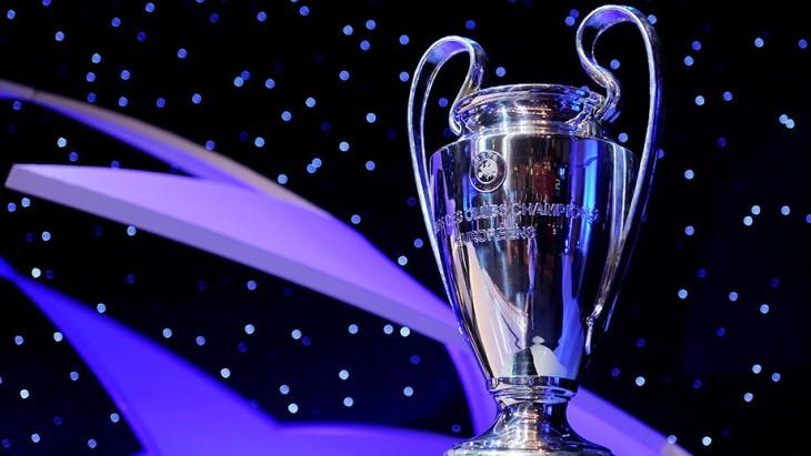 Восемь клубов продолжают борьбу за трофей