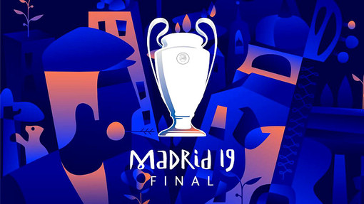 Финал Лиги чемпионов-2019