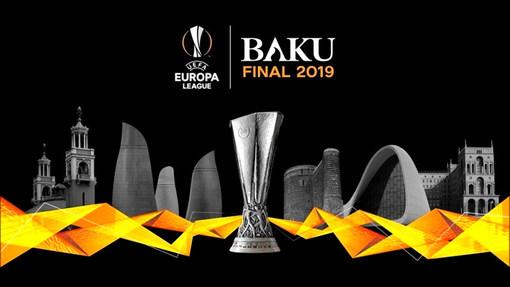 Финал Лиги Европы-2019