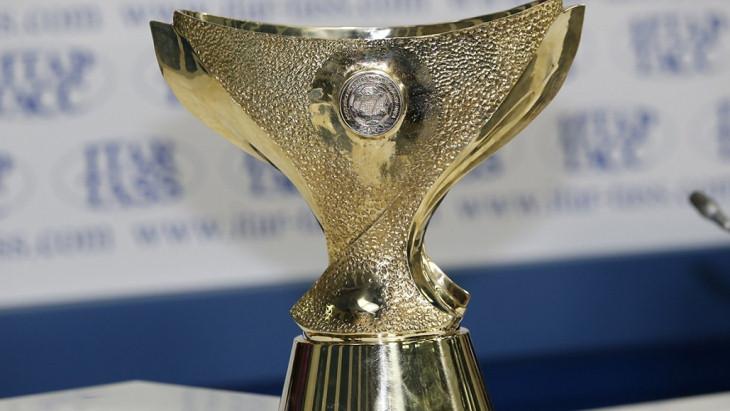 Три арены претендуют на проведение матча за Суперкубок России
