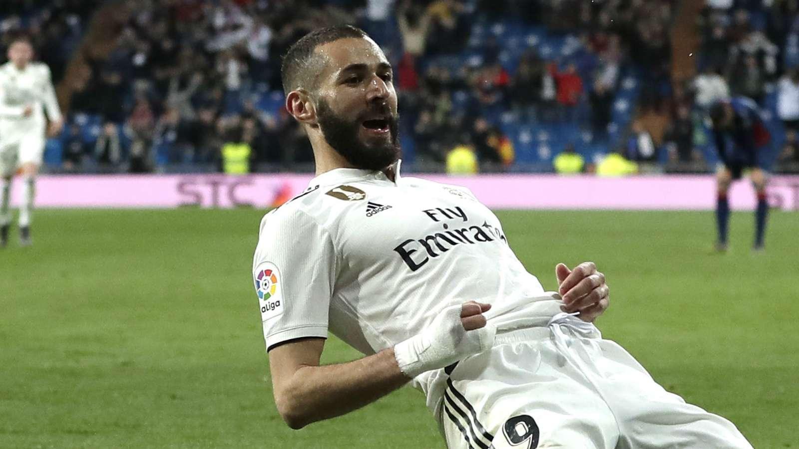 «Реал» вырвал победу в 29-м туре Примеры