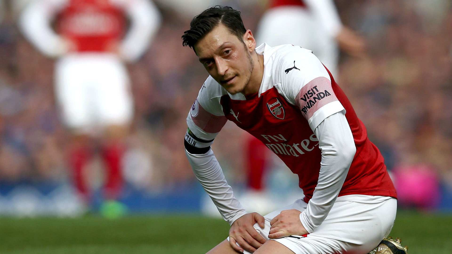 «Арсенал» снова провалился в гостях