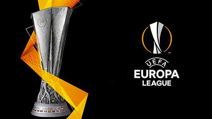 Назначены арбитры на четвертьфиналы Лиги Европы