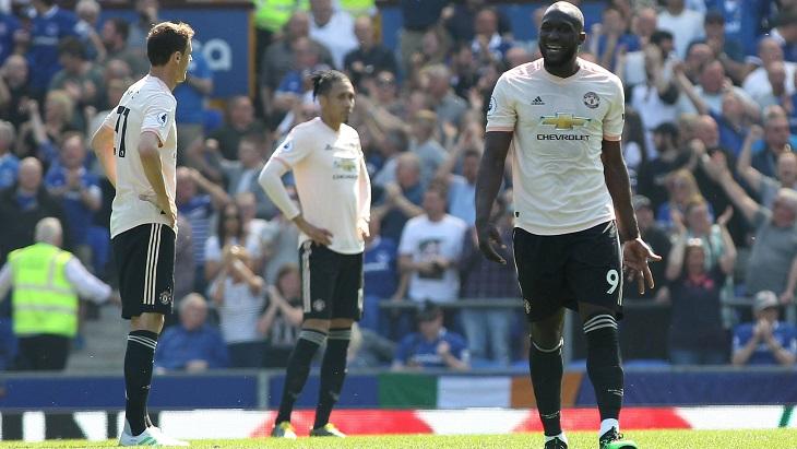 «Юнайтед» переживает глубокий кризис