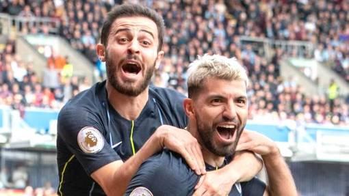 «Сити» опережает «Ливерпуль» на одно очко
