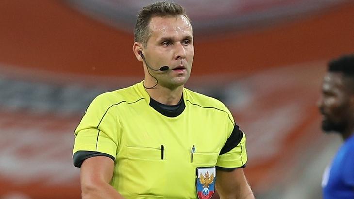 Евгений Турбин