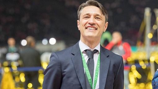 Ковач в первом сезоне привел «Баварию» к дублю