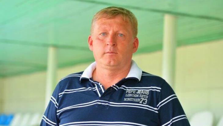Игорь Осинькин