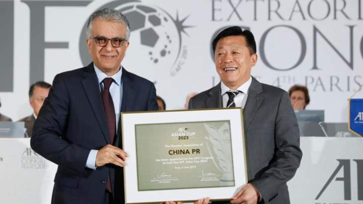 У Китая не было конкурентов