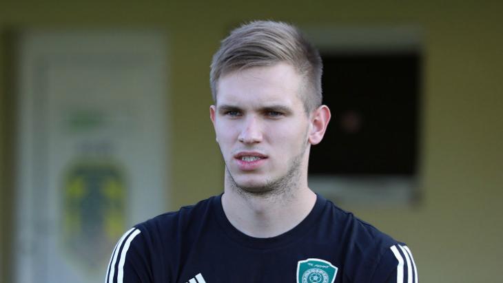 Павел Калошин