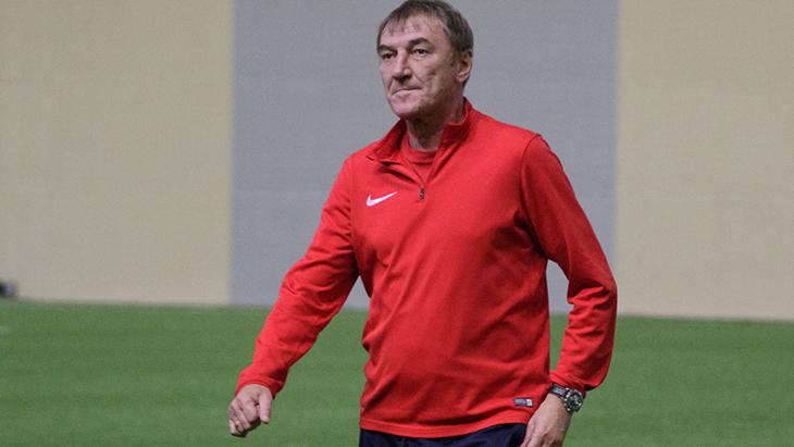 Александр Алексеев