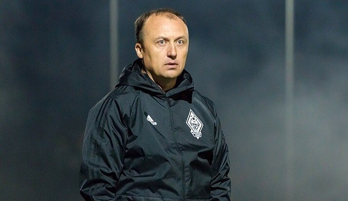 Дмитрий Воецкий