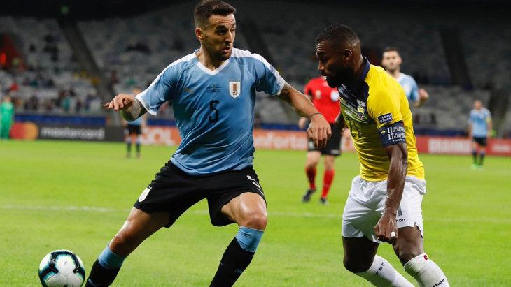 Футбол эквадор премьер лига 2019 2020 турнирная таблица и результаты [PUNIQRANDLINE-(au-dating-names.txt) 45