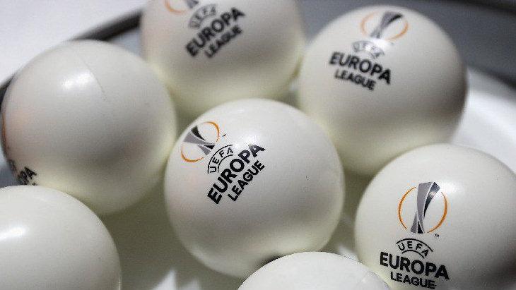 Жеребьевка первого раунда квалификации Лиги Европы