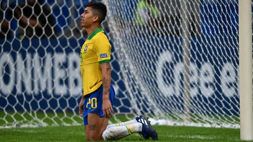 Бразильская атака не смогла взломать оборону Венесуэлы